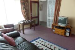 Third lounge